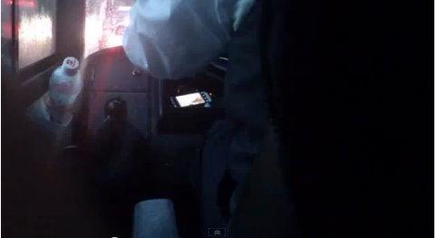 动画黄色电影片成人_台湾一客车司机边开车边看色情影片 被解雇(图)