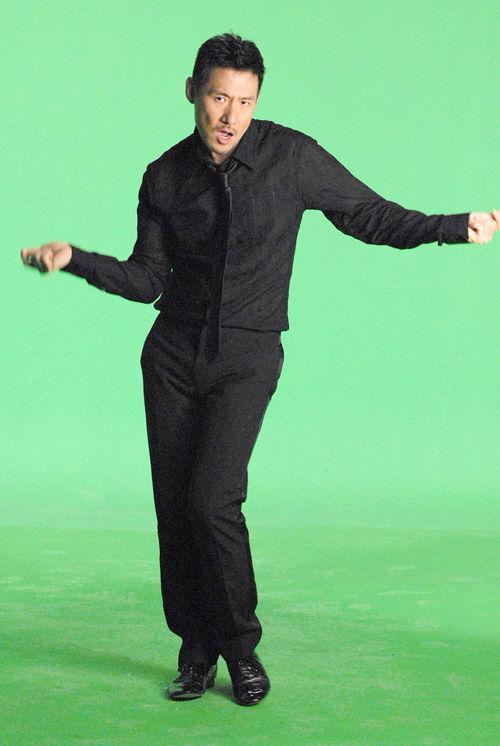 张学友加盟江苏卫视跨年 将与周杰伦同台合唱图片