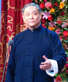京剧表演艺术家张学津先生逝世 终年71岁(图)