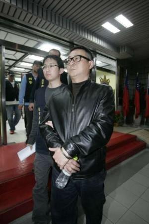 竹联帮释小龙_竹联帮介入台北警局监视器工程 分堂堂主等15人被捕