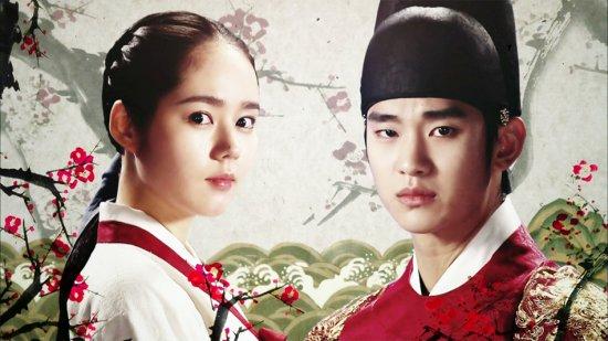 的高收视韩剧《   拥抱太阳的月亮   》顺理成章成为大赢家,
