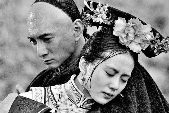 步步惊心2(步步倾心) 剧情简介穿越千年吴奇隆刘诗诗再相爱
