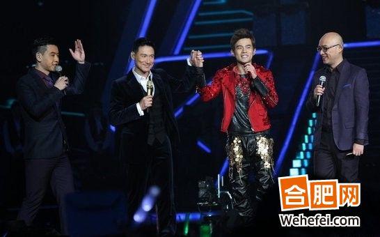 2013年的电视跨年演唱会似乎竞争格外惨烈江苏卫视不惜请...