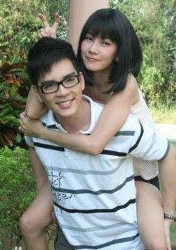 场播出的由泰国第一美女