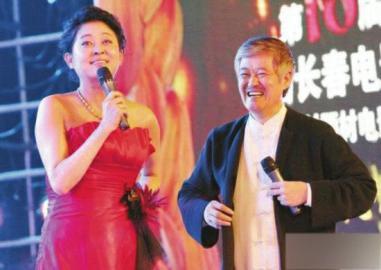 赵本山和倪萍的女儿