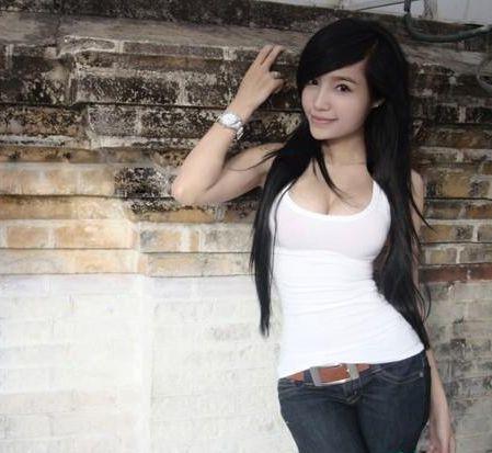 越南混血美女现在