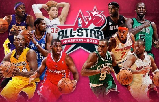 NBA2013全明星首�l出�t �峄鹁揞^三缺一�D片 54748 550x355