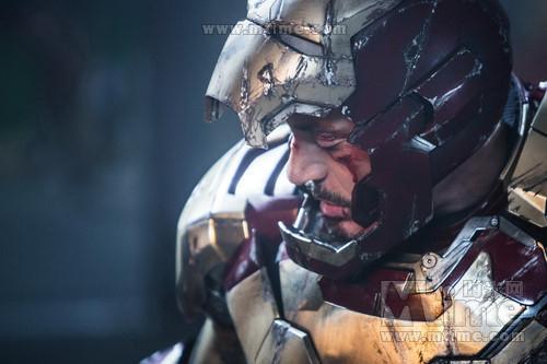 《钢铁侠3》将制imax 3d 海外4月25日超前上映