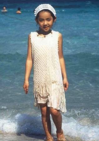 张根硕文根英宋钟基领衔 看韩国童星私密照 高清图片