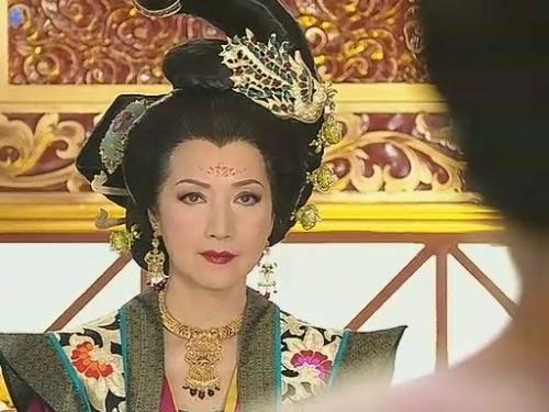 杨幂 林心如/林心如刘诗诗杨幂佟丽娅贾静雯倾国倾城的后宫女人