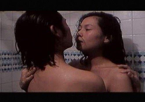 范冰冰佟大为浴室激情戏剧照