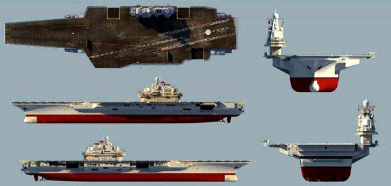 军事资讯_海军 航母 舰 军事 570_271