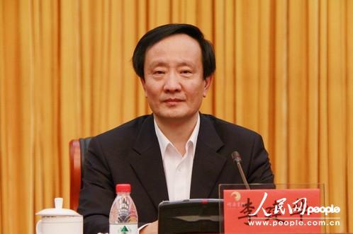 宁夏召开全区领导干部大会