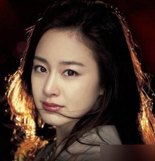 韩国十大美女排行榜出炉