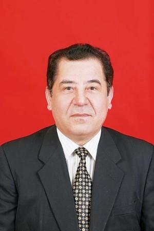 伊力哈木·沙比尔任乌鲁木齐代理市长