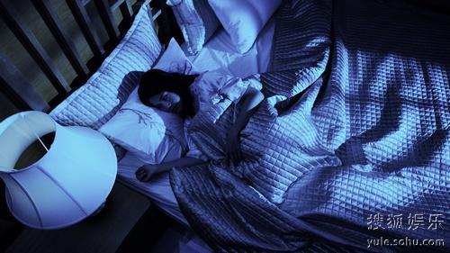 为什么睡觉老是鬼压床