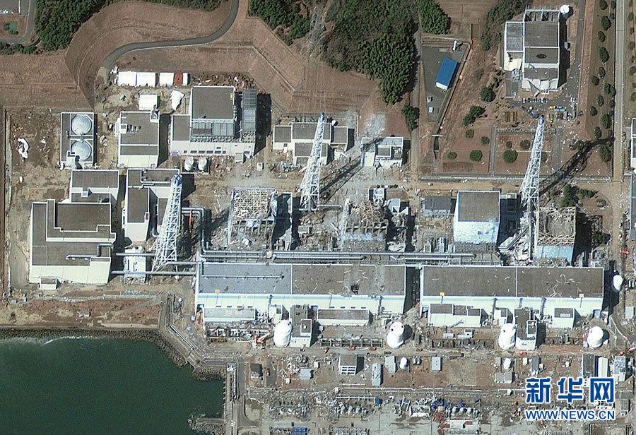 日本福岛核电站再现放射性污水泄漏:核泄漏危机回顾