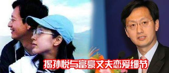 孙悦老公_孙悦老公儿子资料图片_中国男篮孙悦家庭 ...
