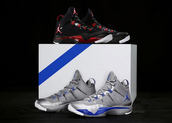 格里芬二代篮球鞋