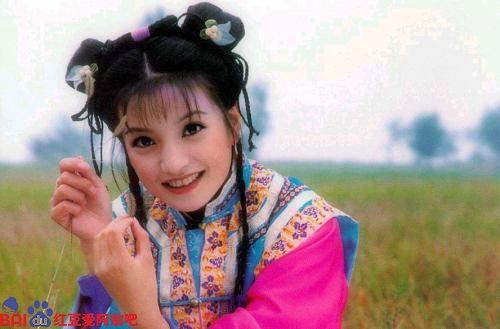 南海网 新闻中心 娱乐新闻 明星聚焦    赵薇古装最美是在《还珠格格
