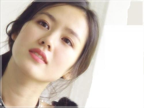 最近韩媒公布韩国十大美女排行