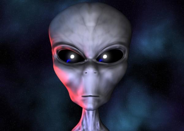 UFO与外星人 伴随人类成长的外太空之谜