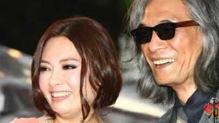 艳星李丽珍将再婚;细数众明星再婚风波
