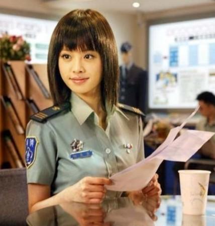 警服,空姐制服
