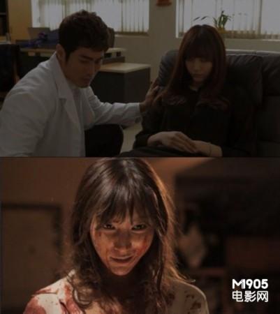 电影网讯韩国首部以催眠为题材的恐怖电影《木偶