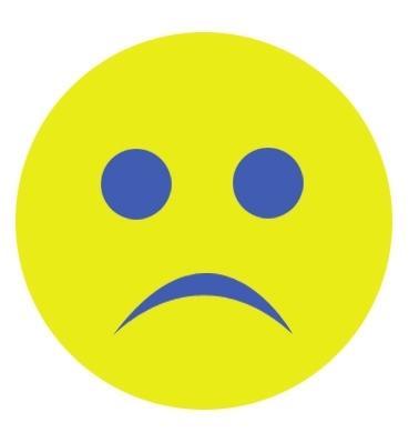 """c级表示公共场所卫生状况一般,分别以""""笑脸"""",""""平脸""""和""""哭脸""""代表,张贴"""