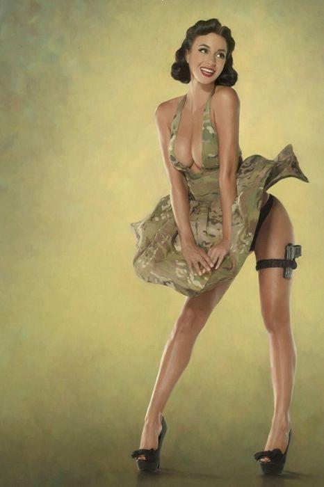 百大性感美女全球百大性感女星格鲁吉亚・萨尔帕美女 竖