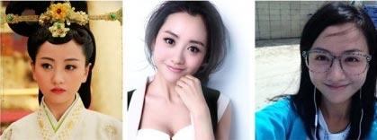 杨蓉 陆贞/丹娘///(吴映洁饰演)...