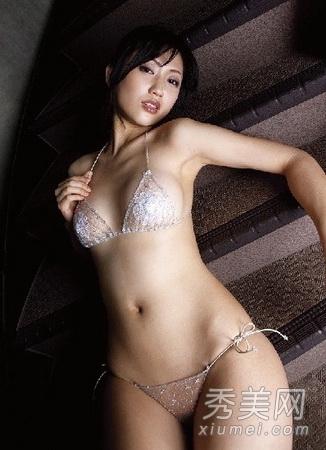 揭日本av性感女星排行榜
