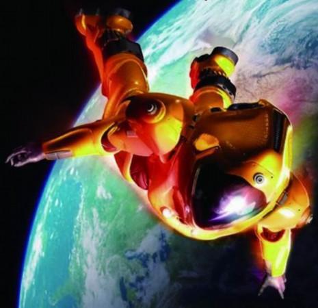 solar system express和juxtopia公司计划效仿鲍姆加特纳的太空跳伞