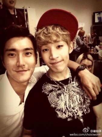 SJ-M的Henry在韩国第一次登台是什么时候?有