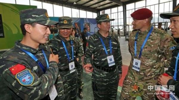 描述:武警8621部队营区图片 武警内卫部队 武警8621部队新兵图片武图片