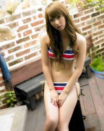 佐佐木希作为最美丽面孔日本美女入选美国知名电