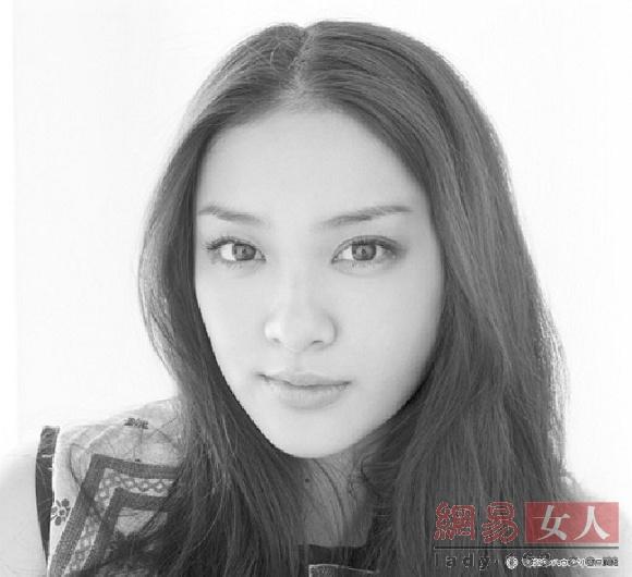 FHM选2013百大性感美女 郭雪芙夺冠胜林志玲