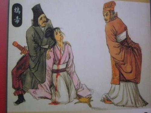 细数中国古代各种酷刑:凌虐性器官惨无人道【