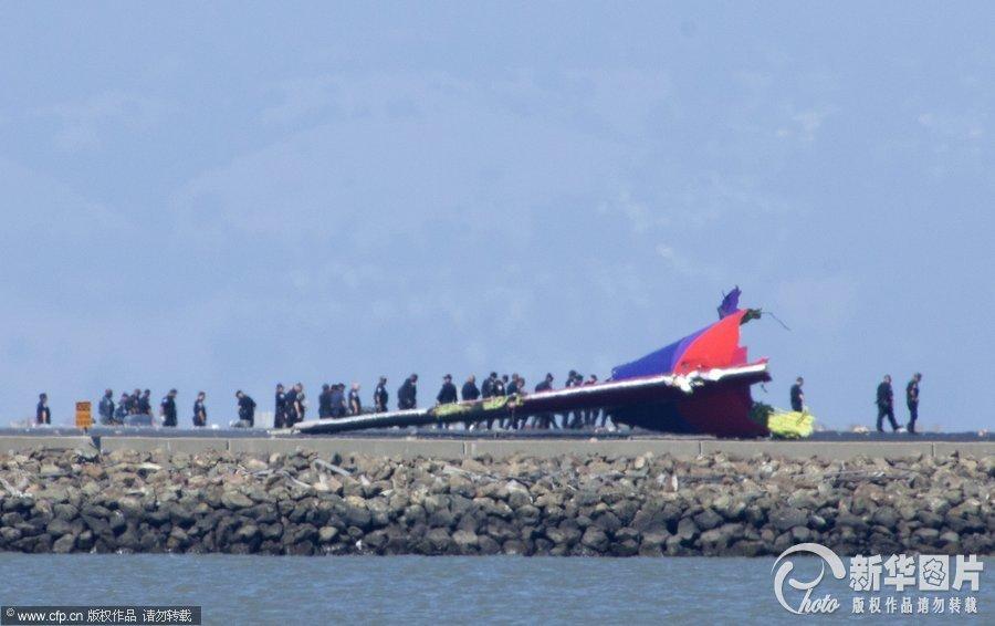 韩亚客机旧金山机场失事
