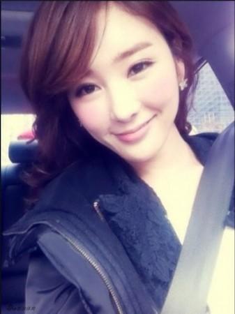 有着韩国棒球女神之称的美女