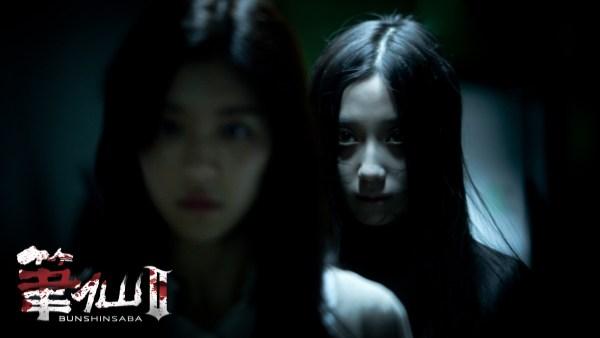 《笔仙2》首周票房超5000万 再创恐怖片纪录