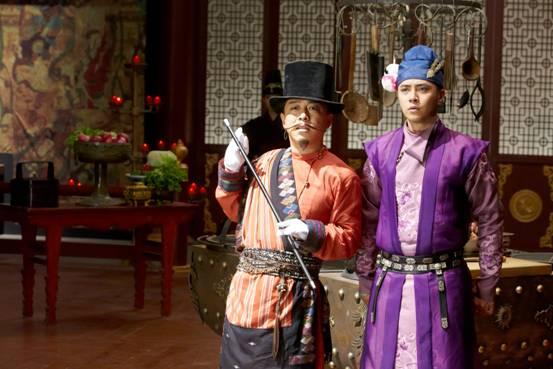 """罗志祥/罗志祥曾经有首《猛男日记》,歌词中""""猛男""""的标准还是壮硕的..."""