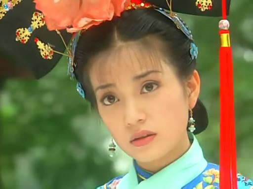 刘诗诗唐嫣杨幂范冰冰赵薇 女星古装仙气妖气灵气大比拼
