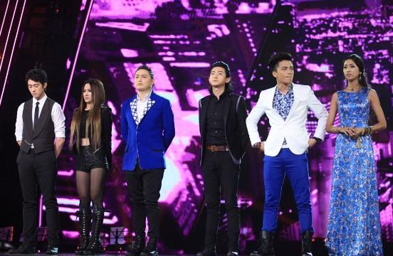 《中国梦之声》决赛流程曝光 女神央吉玛或唱