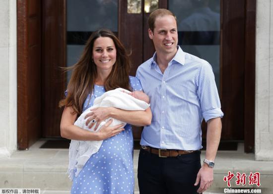 凯特王妃大肚照,凯特王妃怀孕大肚照图片