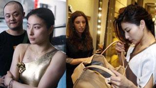 中国男人娶沙特女人