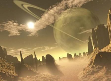玛雅人可能来自外星人-组图
