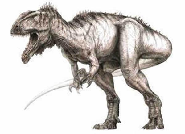 最著名的七大致命恐龙;鸭嘴恐龙植物杀手__海南新闻网图片