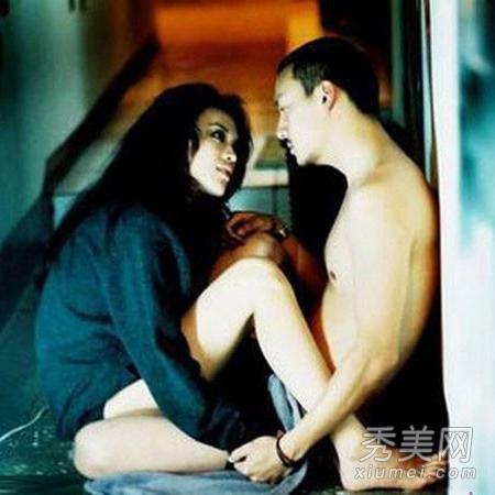 范冰冰李小璐舒淇 女星全裸床戏后的不同遭遇